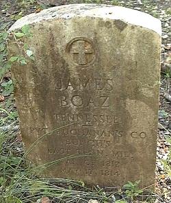 James Boaz
