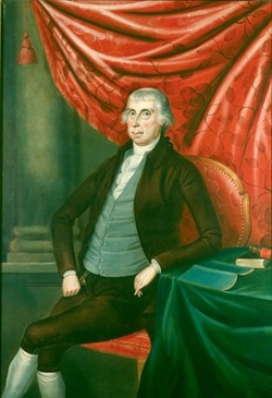 Col James Madison, Sr