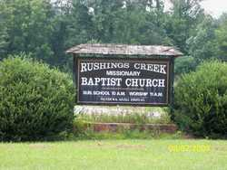 Rushings Creek Cemetery