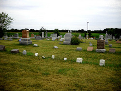 East Gilead Cemetery