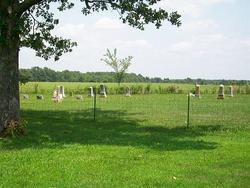 Bowles Chapel Cemetery