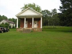 Saint Lukes Episcopal Church Cemetery