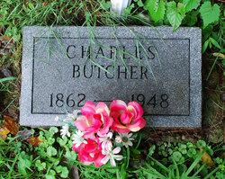 Charles Butcher