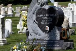 Debra A. <i>Rothrock</i> Chiaradia