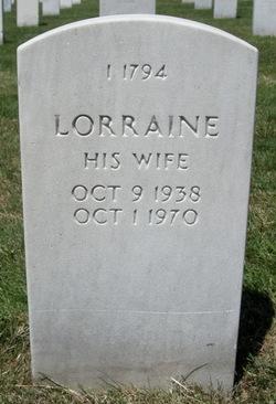 Lorraine J <i>Foerster</i> Beasley