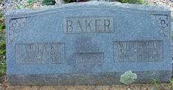 Viola K. <i>Cousins</i> Baker