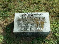 Emma S Daniel