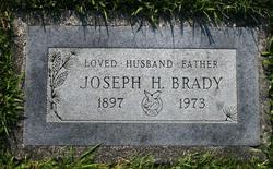 Joseph Henry Brady
