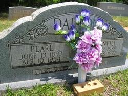 Annie Pearl <i>Starnes</i> Dalton