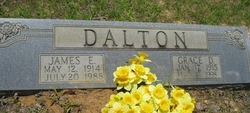 James Everett Dalton