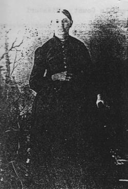 Marianna <i>Neuf</i> Heidenfelder