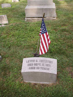 Gen Lewis Delano Boynton