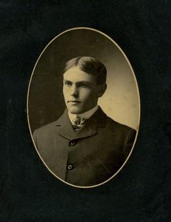 James Henry Barton