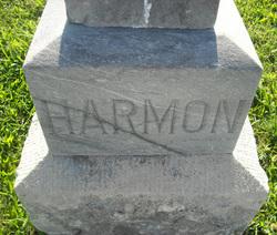 John Harrison Harmon