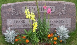 Frank Beighley
