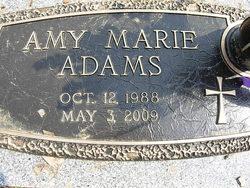 Amy Marie Adams