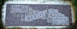 Albert Loren Hunsaker