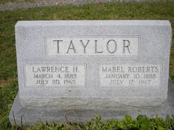 Lawrence H Taylor