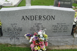 Fonie Smith Anderson