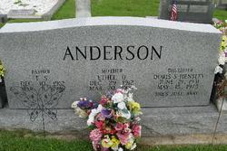 Ethel <i>Queen</i> Anderson