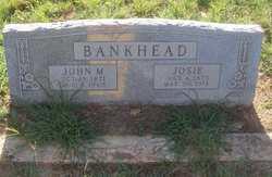 John Moody Bankhead