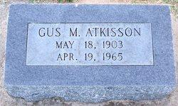 Gus M Atkisson
