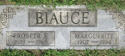 Prosper F. Biauce