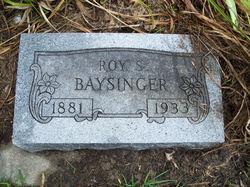 Roy S. Baysinger