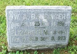 Elizabeth M. Baysinger
