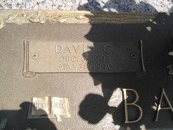 David Crettendon Bailey