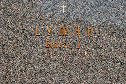 Ernest Lee Lyman, Jr