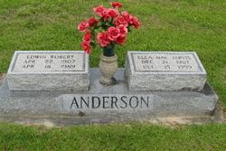 Ella Mae <i>Jarvis</i> Anderson