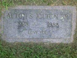 Alton S Kilton, Sr