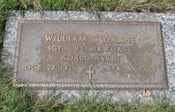 William C. Darbe, Sr