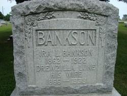 Drewzilla <i>Luke</i> Bankson