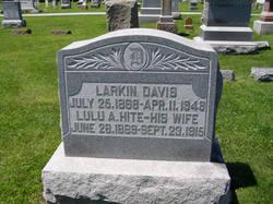 Larkin Davis