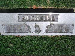 Harriet C. <i>Dicks</i> Aleshire