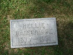 Nillie Bainbridge