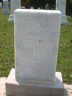Malone Berry