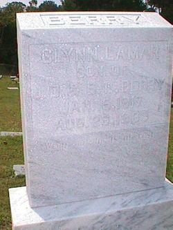 Glynn Lamar Berry