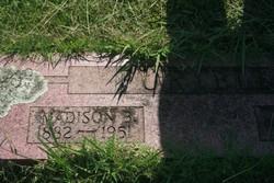 Madison B Purtell