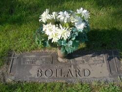 Pearl I. <i>Bellevance</i> Boilard