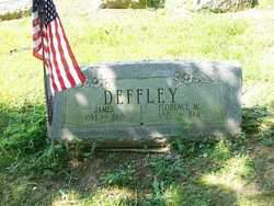 Florence May <i>Reed</i> Deffley