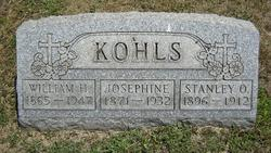 William H. Kohls