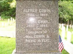 Alfred Edwin Flye