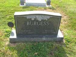 Alfred Burgess