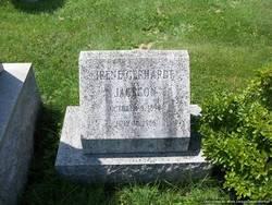 Irene <i>Gerhardt</i> Jackson