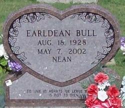 Earldean <i>Walters</i> Bull