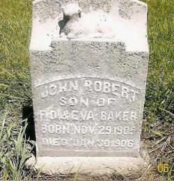 John Robert Baker