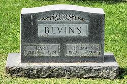 Carl Bevins